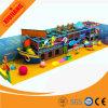 Playground (XJ1001-K7929)のための子供Playground Indoor Children Soft Play
