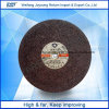 Herramienta de abrasivos de alta calidad 16pulgadas Disco de corte para metal