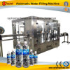 Máquina de embalagem automático de água pura