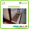 Estera de ducha antirresbaladiza, estera modificada para requisitos particulares del cuarto de baño de la impresión, estera de tierra