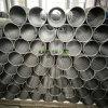Acero inoxidable 8 5/8  tubo continuo del filtro para pozos de la ranura