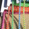 2016 نمو [رهينستون] زركشة, بلّوريّة [رهينستون] زركشة, بلاستيكيّة [رهينستون] زركشة