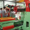3 en 1 Chargeur automatique de rouleau de servo nc Decoiler de redressage de la machine pour l'emboutissage de pièces de métal