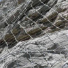 Reticolato della fune metallica della barriera del sistema di protezione del pendio Rockfall