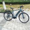 Bicicleta eléctrica del motor de mediados de macho
