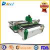 Sistemas de máquina de corte de faca CNC Oscilalting populares para material de rolo