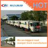 販売のための中国の製造のDongfeng 4*2の道のクリーニングの掃除人のトラック