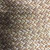 De qualité supérieure en cuir de grain en bois Matériau en cuir de liège pour chaussure (HS-M309)
