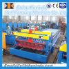 1100 ladrilhos vidrados máquina de fazer do tejadilho