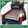 Precio competitivo el papel de aluminio Máquina de Corte y rebobinado