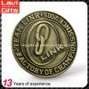 Fabrik-Preis Druckguss-Herausforderungs-Münze für Andenken