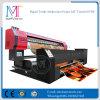 織物プリンターEpsonの印字ヘッド1440*1440dpiの解像度の寝具の生産のための3.2m