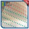 Lentille transparente circulaire Pet Film de protection de l'écran