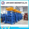 Gebildet in China des manuellen Betonsteins Qt40-1, der Maschine für Verkauf herstellt