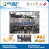 Warmeinfüllen-Torsion-Metallschutzkappen-Getränkefüllende Zeile