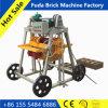 機械を作るブロックのMachihneの製造業者Qt40-3b Mnualのセメントのブロック