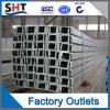 Het Kanaal van het roestvrij staal in Uitstekende kwaliteit