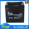 Batterie d'acide de plomb de bloc d'alimentation d'UPS de 24h du matin non interruptible de la batterie 12V