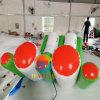 Totter gonfiabile dell'acqua di alta qualità per i giocattoli del gioco dell'acqua