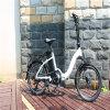 36V 250W 20  여자를 위한 접히는 전기 자전거 자전거 Ebike
