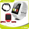 Altitud Bluetooth Smartwatch del podómetro de la fábrica del precio bajo