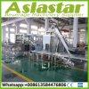 Industrieller 5 Gallonen-Zylinder-füllendes Geräten-Wasser-Verpackungsfließband