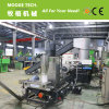 Máquina de granulación de la película del PE de los PP de la sola etapa