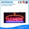 Muestra sensible de los productos de limpieza de discos LED del rectángulo de Hidly