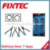 Набор плоскогубцев вырезывания плоскогубцев Circlip установленный CRV оборудования 4PCS ручного резца Fixtec профессиональный