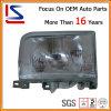 Pièces d'auto - lampe principale pour Nissans Cabstar 1994