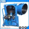Elektrische doppelte Zylinder-Profit-Drahtseil-Torsion-Schiffbruch-Maschine
