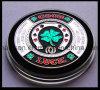 Souvenir Poker Chip Set (PCG-09)