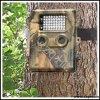 10 câmera audio e video da visão noturna do diodo emissor de luz do PM 54 de Digitas da caça (DK-100)