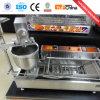 販売のための自動専門のステンレス鋼小型ドーナツ機械