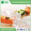 Transparenter Nahrungsmittelvakuumverpackungs-Beutel