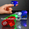 Impressum Logo Glow Finger Light Rings