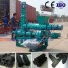 Bbq-Holzkohle-Maschine/verdrängenMachine/Coal Extruder-Maschine der Holzkohle-