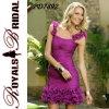 Cocktailkleid-Partei-Kleid (PD7892)