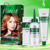 Nessun Ammonia Natural Hair Color Cream per Hair variopinto