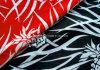 Польностью тускловатая Nylon ткань печатание Taslan