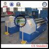 W11F-6X2200 tipo assimétrico máquina da dobra e de rolamento da placa