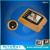 Digital infrarouge Door Peephole Viewer avec 3.0 '' TFT LCD Screen Video et Motion Detection