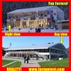 Luxuriöses freies doppelter Decker-Festzelt-Zelt für Grundbesitz-Öffnung