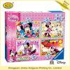 子供(JHXY-CG0007)のためのAnomiaのクラフトの印刷紙のトランプゲーム