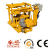 Moving машина кирпича, малая машина блока, конкретная машина кирпича (QT40-3A)