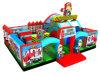 Neue Entwurfs-Qualitäts-aufblasbare Vergnügungspark-Spaß-Stadt-aufblasbarer Spielplatz