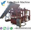 Semi-automatique de bloc de briques de béton de la machine, Cabro Making Machine