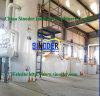 Soja/refinería de petróleo de germen de la semilla de algodón/de girasol del cacahuete