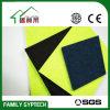 La fibre de polyester intérieur Panneau acoustique décoratif pour panneau mural/panneau de plafond