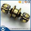 Perilla redonda cilíndrico de aleación de zinc en el mercado americano Cerraduras de puertas